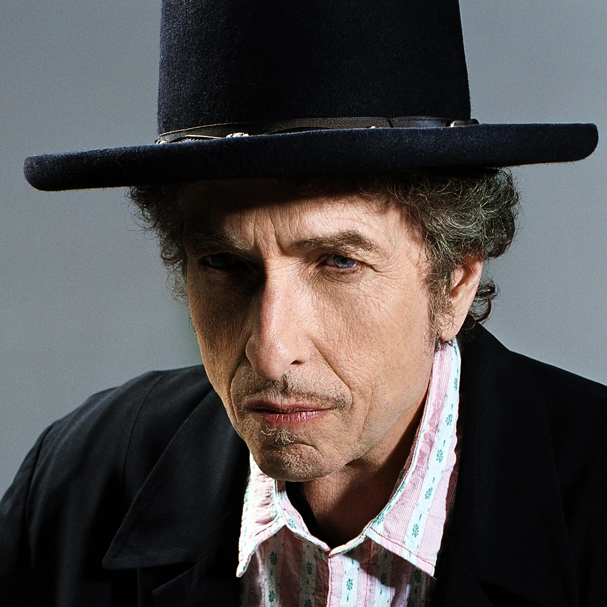 «Bob Dylan-dag» Foredrag og konsert