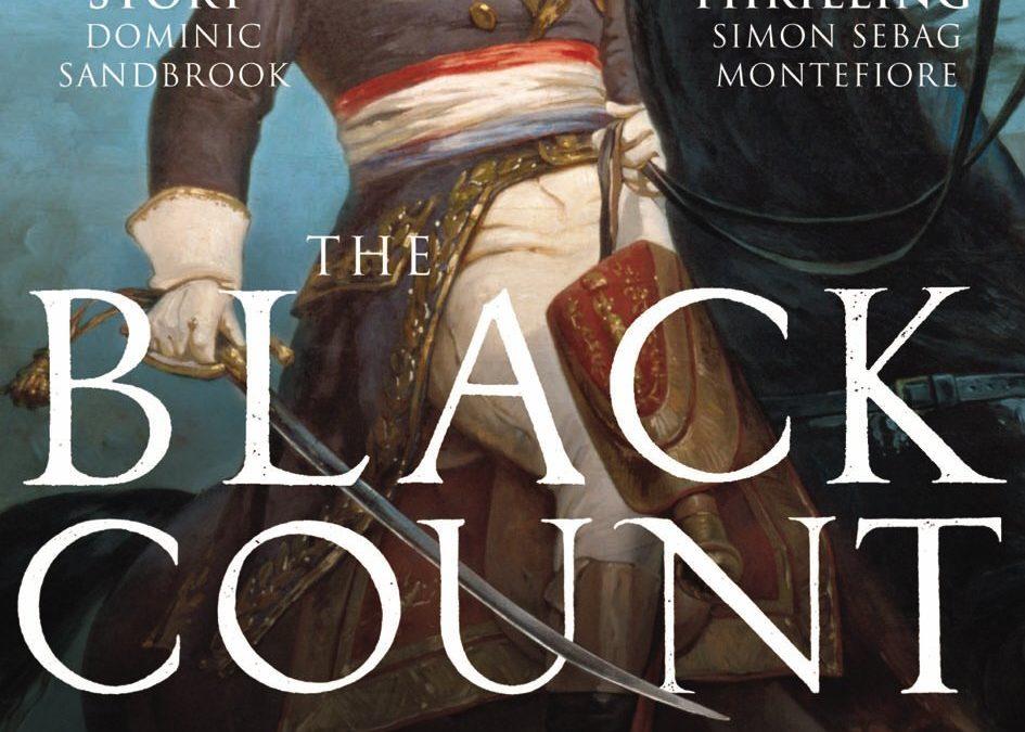 The Black Count av Tom Reiss