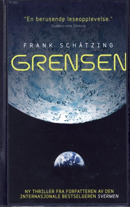 Grensen av Frank Schätzing