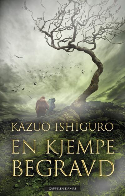 En kjempe begravd av Kazuo Ishiguro