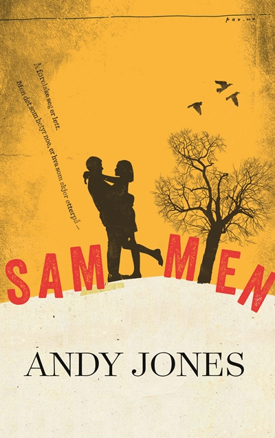 Sammen av Andy Jones