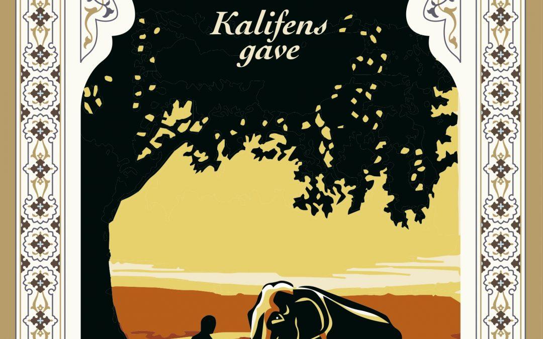 Kalifens gave av Tor Åge Bringsværd