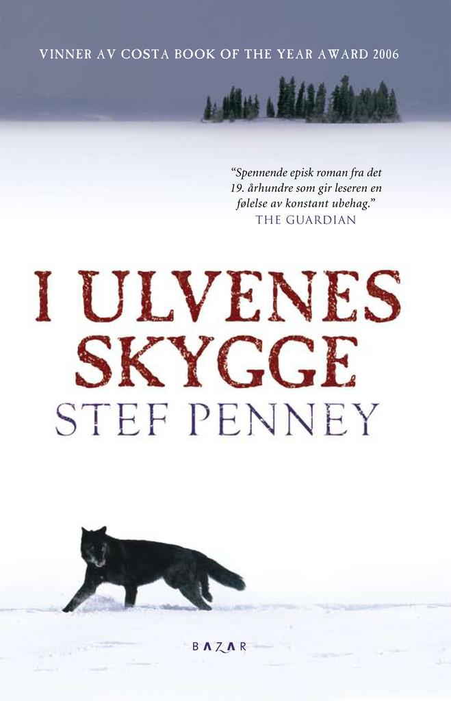 I ulvenes skygge av Stef Penney