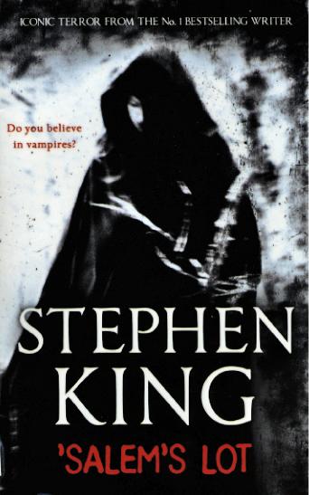 Klassisk Stephen King-uhygge