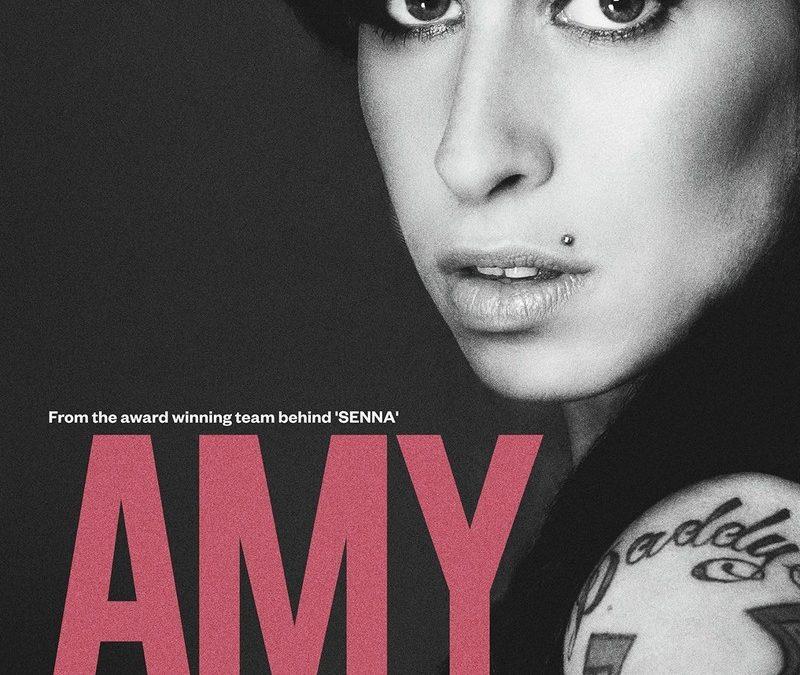 Udødelige Amy
