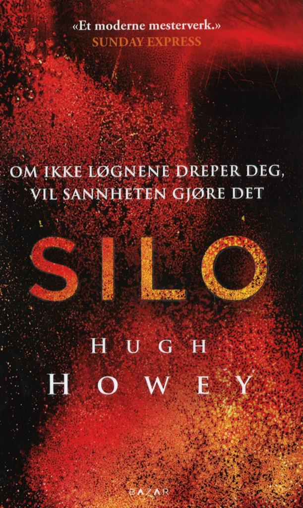 Dystopisk mesterbok av Hugh Howey