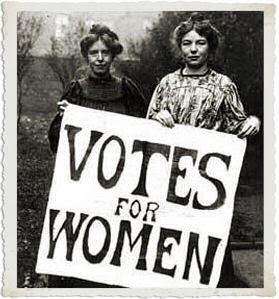 kvinnefest