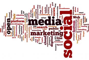 word-cloud-sosiale medier