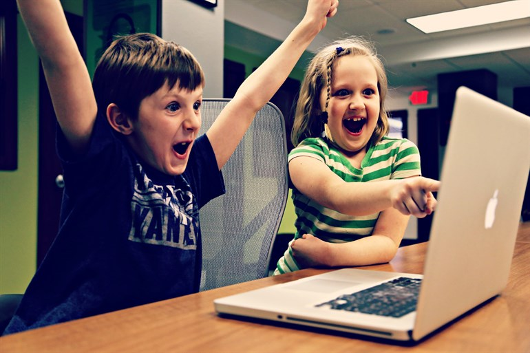 Musikkvideoer som barn også kan digge!