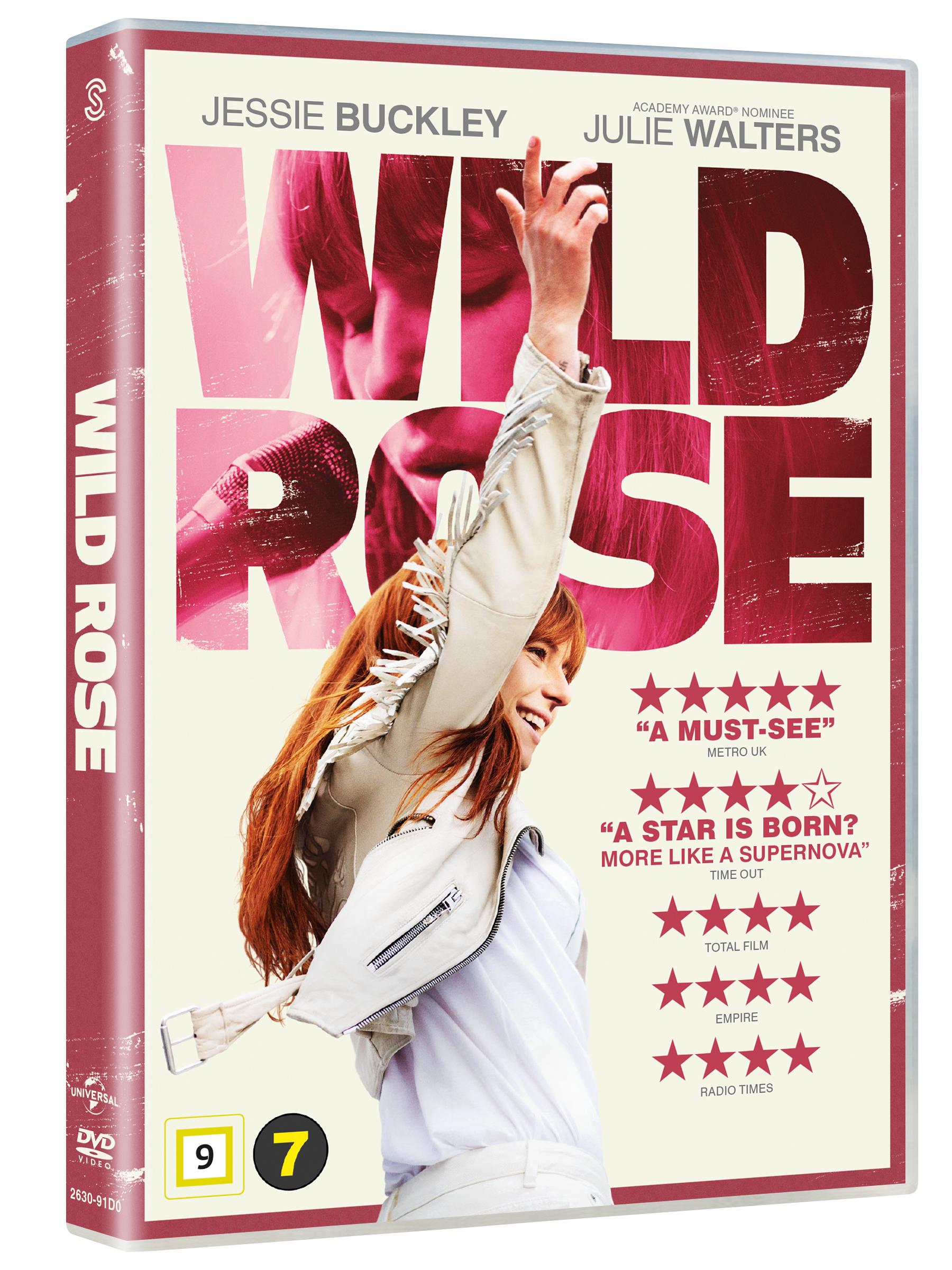 FILMOTEKET: Wild Rose