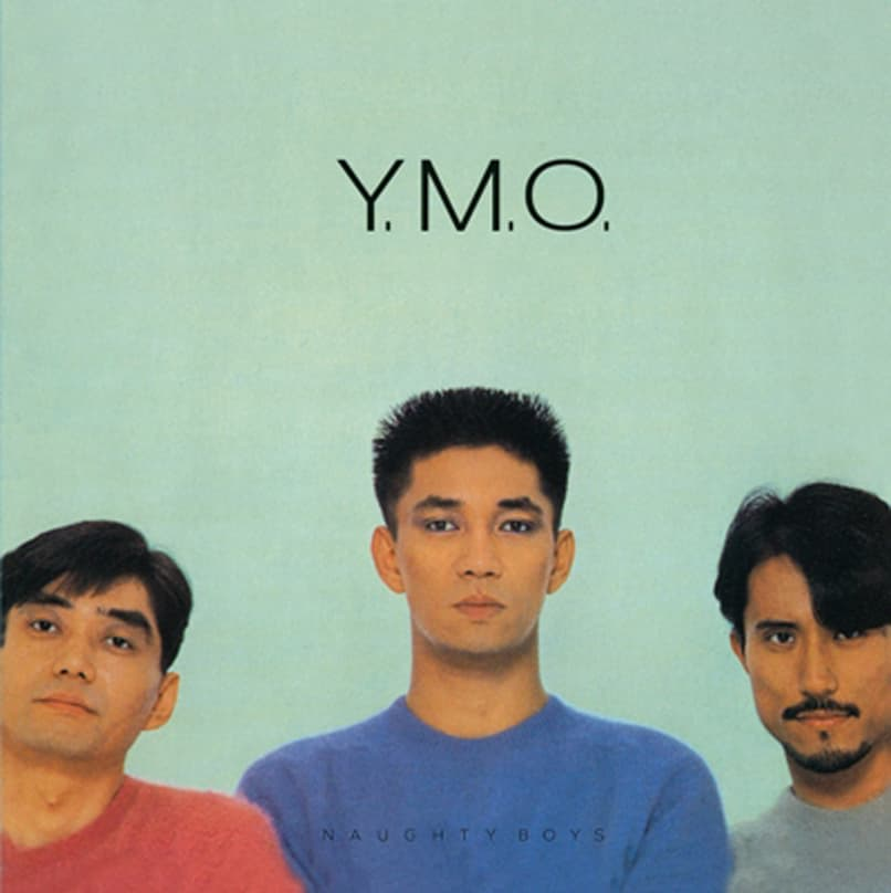 Musikktips: Yellow Magic Orchestra