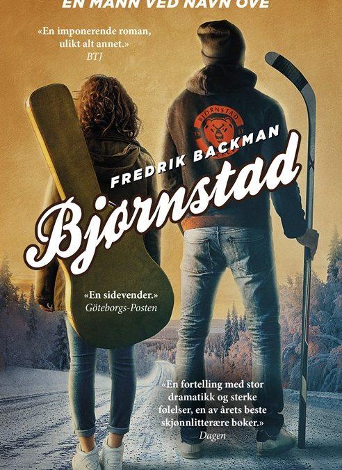 Hockey-roman som berører