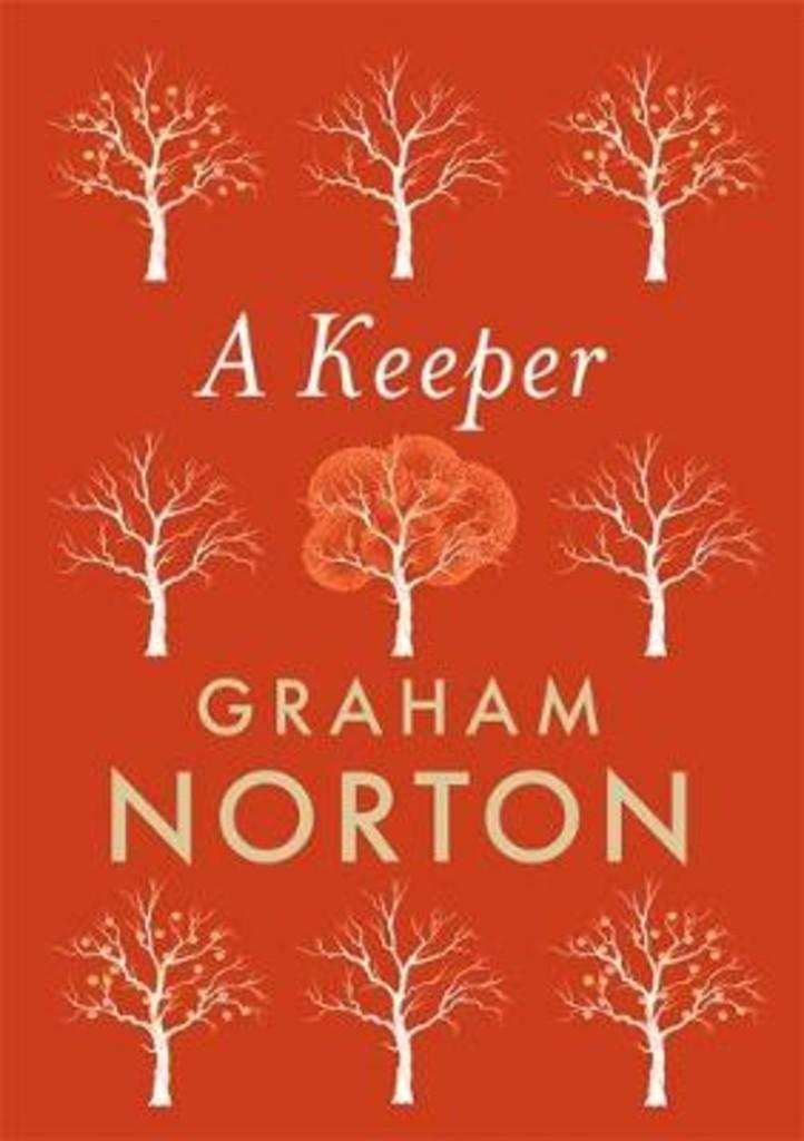 Ny roman fra den irske komikeren Graham Norton