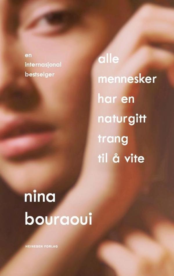 Et sterkt innslag i den franske selvbiografiske romantradisjonen