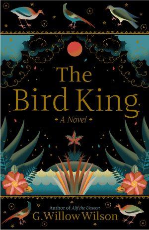 Reisen til fuglenes konge
