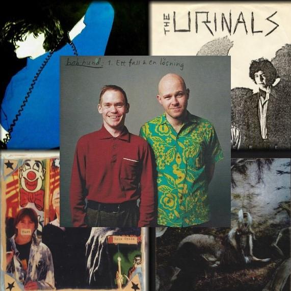 Album i miniatyr: 5 gjennomførte EPer