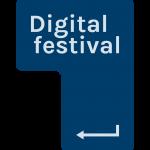 Logo Digital festival