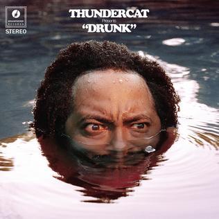 Virtuos soul fra Thundercat