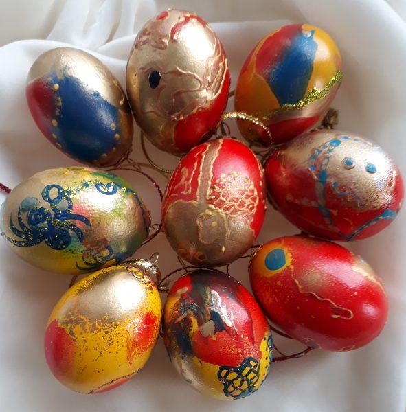 Egg-utstilling