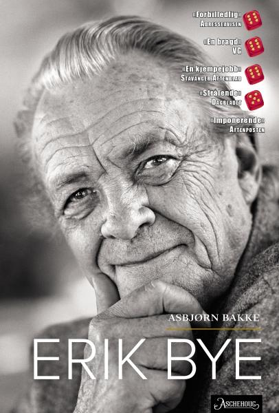 Erik Bye i ord og toner - med Asbjørn Bakke og Hans Fredrik Jacobsen @ Bærum bibliotek Sandvika | Akershus | Norge