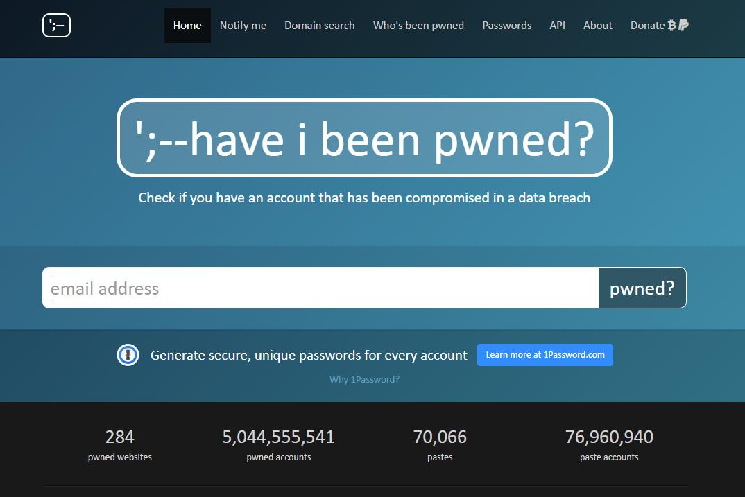 Å beskytte seg mot internettets farer