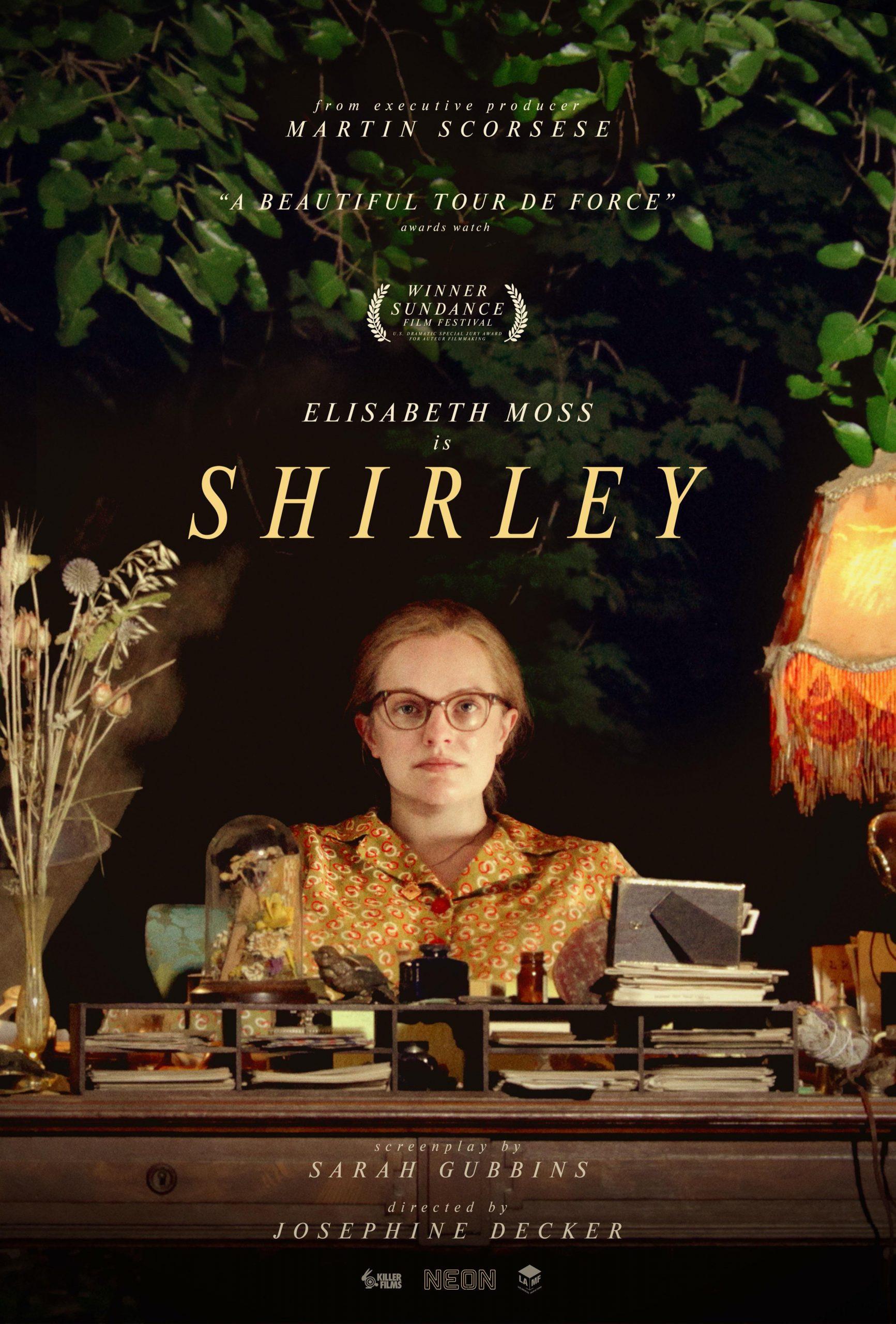 FILMOTEKET: Shirley