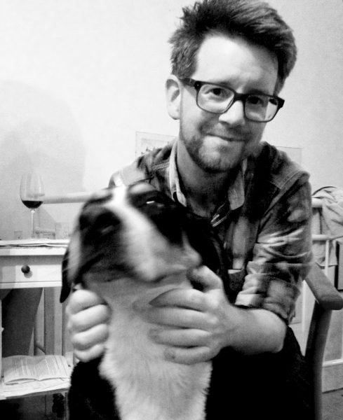 DIGITAL LITTERÆR SAMTALE med forfatter Nils Henrik Smith om fotball @ Bærum bibliotek Bekkestua