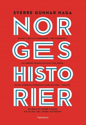 Alternativ norgeshistorie