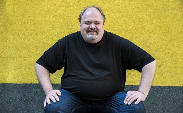 Paal Kristian Eriksen