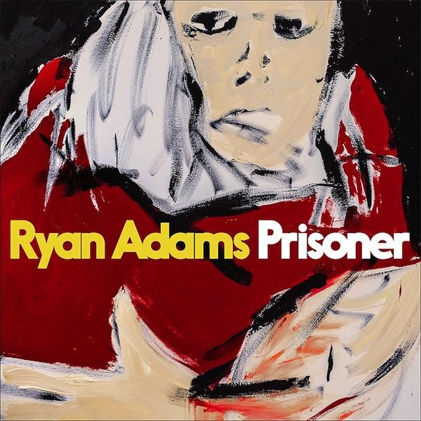 Potent break-up-plate fra Ryan Adams