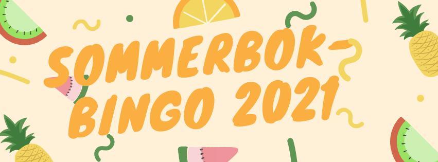 Sommerbokbingo 2021