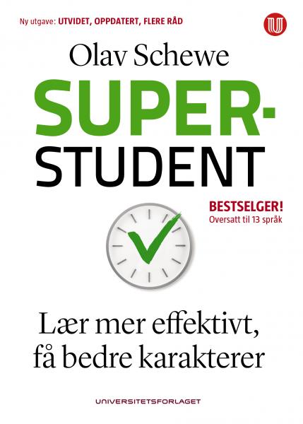 Hvordan lykkes med eksamen @ Bærum bibliotek Sandvika