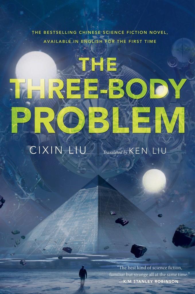 Kinesisk science fiction