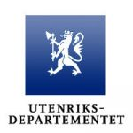Logo utenriksdepartementet