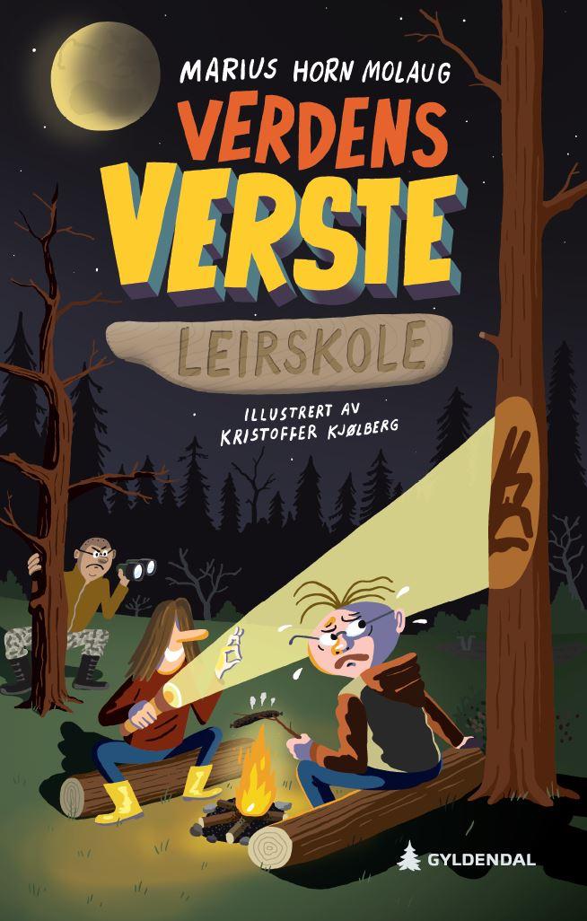 Tre illustrerte e-bokserier for barn som kan lånes i BookBites