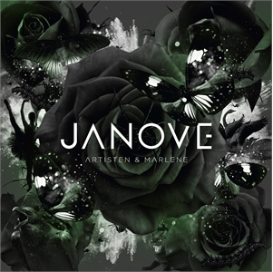 Knallsterk solodebut (på jærsk) av Janove
