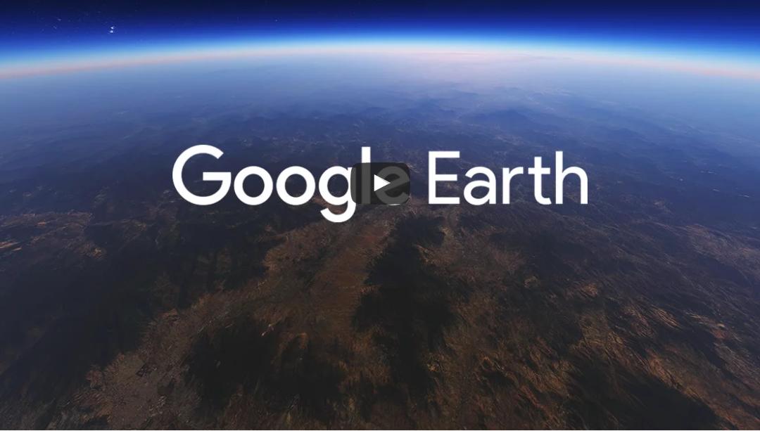 Googles verden