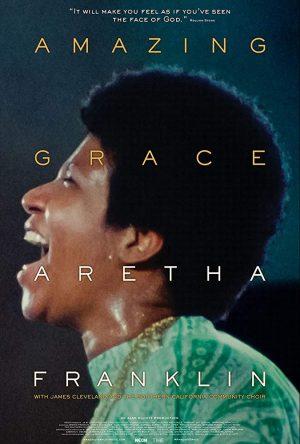Musikkfilmtips: Amazing Aretha