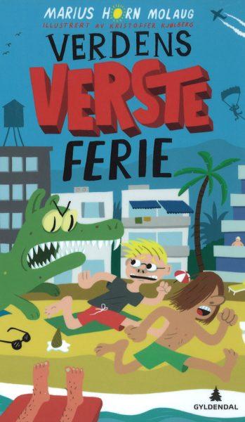 Litteraturquiz for barn @ Bærum bibliotek Høvik