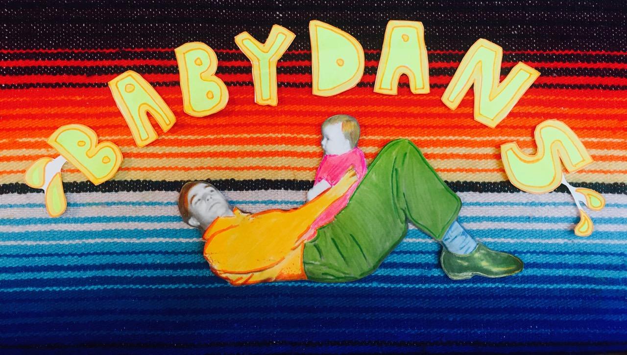 Babydans @ Bærum bibliotek Sandvika