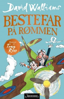 Bestefar på rømmen av David Walliams