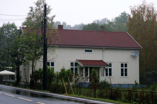 Tidligere Bjørum skole