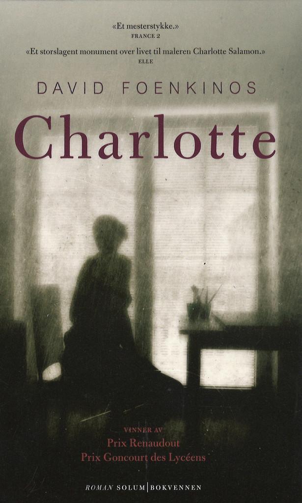 Et sterkt kunstnerportrett – biografisk roman som berører