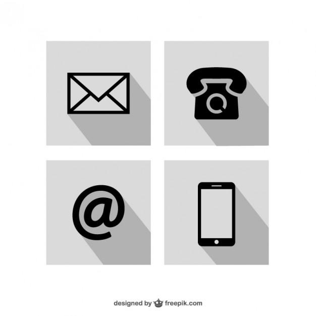 Oppdater kontaktinformasjonen din!