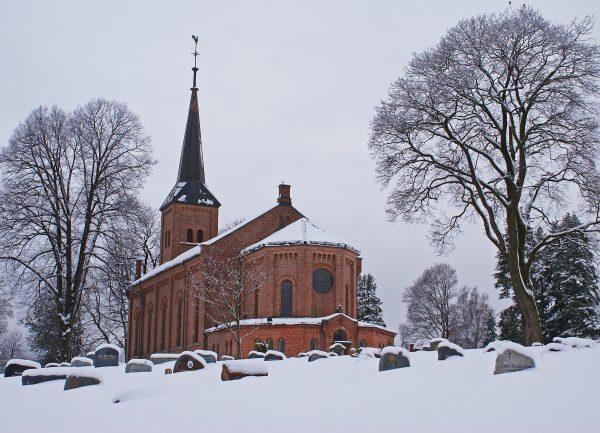 Bryn kirke