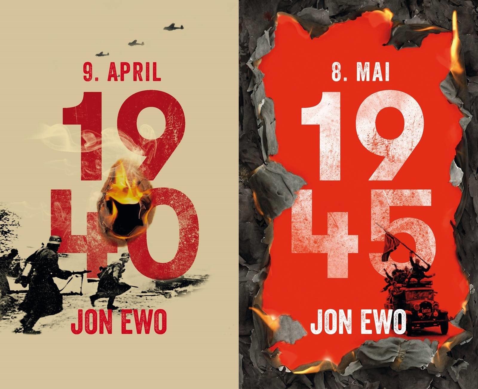 9. april 1940 ; 8. mai 1945