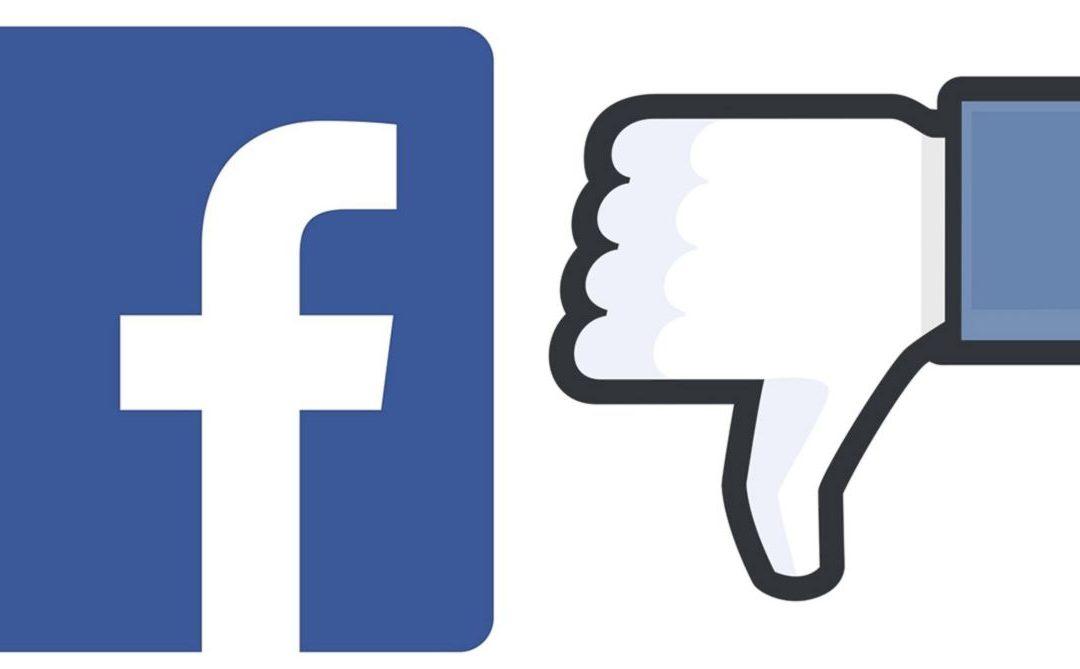 Hva vet facebook om deg, og litt om nye farer på internett