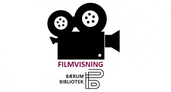 Filmvisning for voksne @ Bærum bibliotek Bekkestua