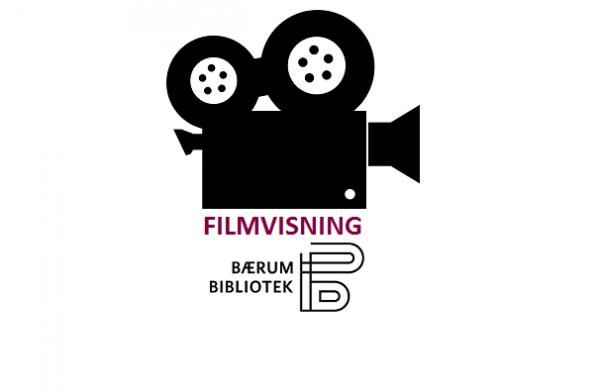 Filmvisning på biblioteket @ Bærum bibliotek Høvik