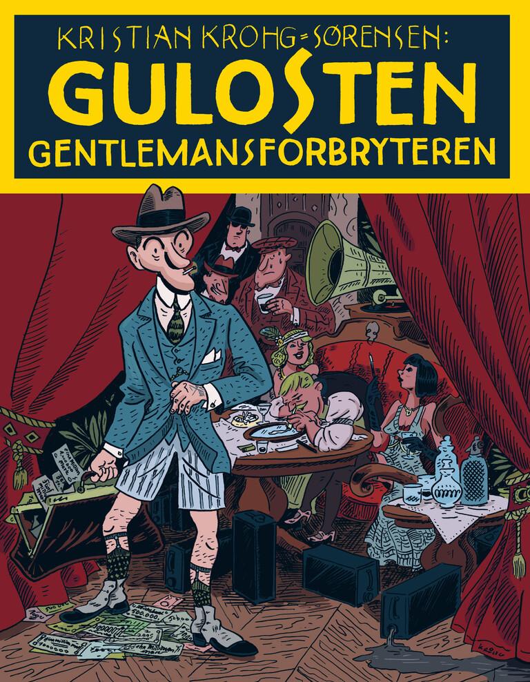 En gentleman blir til